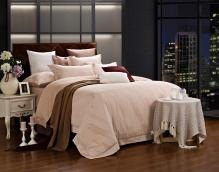 Duvet cover set Luxury Queen bedding Dolce Mela DM470Q