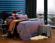 Duvet cover set Luxury Queen bedding Dolce Mela DM473Q