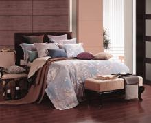 Duvet cover set Luxury Queen bedding Dolce Mela DM475Q