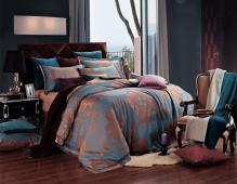 Duvet cover set Luxury King bedding Dolce Mela DM477K