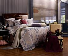 Duvet cover set Luxury Queen bedding Dolce Mela DM478Q