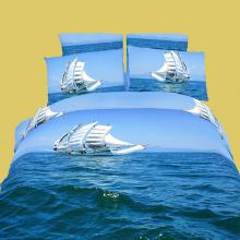 Duvet cover set Luxury Queen bedding Dolce Mela DM482Q