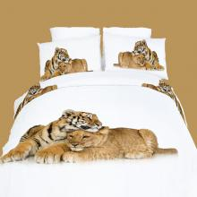 Duvet cover set Luxury Queen bedding Dolce Mela DM483Q