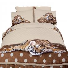 Duvet cover set Luxury Queen bedding Dolce Mela DM485Q