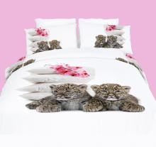 Duvet cover set Luxury Queen bedding Dolce Mela DM486Q