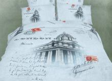 Duvet cover set Luxury Queen bedding Dolce Mela DM496Q