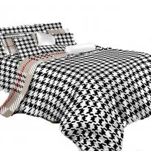 Duvet cover set Luxury Queen bedding Dolce Mela DM498Q