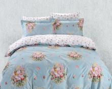 Duvet cover set Luxury Queen bedding Dolce Mela DM601Q