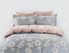 Duvet cover set Luxury Queen bedding Dolce Mela DM603Q