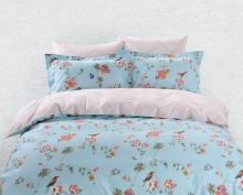 Duvet cover set Luxury Queen bedding Dolce Mela DM605Q