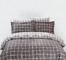 Duvet cover set Luxury Queen bedding Dolce Mela DM606Q