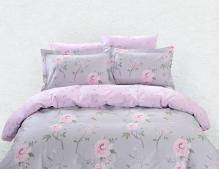 Duvet cover set Luxury Queen bedding Dolce Mela DM607Q