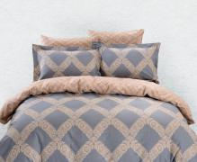 Duvet cover set Luxury Queen bedding Dolce Mela DM608Q