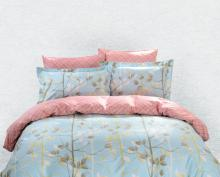 Duvet cover set Luxury Queen bedding Dolce Mela DM611Q