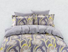 Duvet cover set Luxury Queen bedding Dolce Mela DM612Q