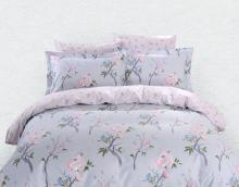 Duvet cover set Luxury Queen bedding Dolce Mela DM614Q