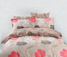 Duvet cover set Luxury Queen bedding Dolce Mela DM615Q