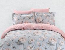 Duvet cover set Luxury Queen bedding Dolce Mela DM617Q
