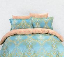Duvet cover set Luxury Queen bedding Dolce Mela DM618Q