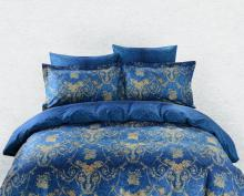 Duvet cover set Luxury Queen bedding Dolce Mela DM620Q