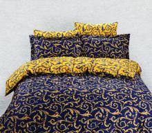 Duvet cover set Luxury Queen bedding Dolce Mela DM621Q