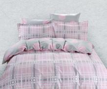 Duvet cover set Luxury Queen bedding Dolce Mela DM628Q