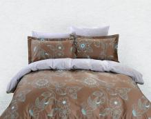 Duvet cover set Luxury Queen bedding Dolce Mela DM629Q