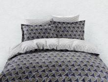 Duvet cover set Luxury Queen bedding Dolce Mela DM630Q