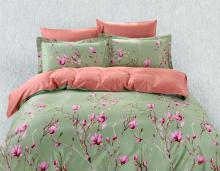 Duvet cover set Luxury Queen bedding Dolce Mela DM637Q