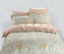 Duvet cover set Luxury Queen bedding Dolce Mela DM640Q