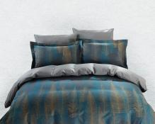 Duvet cover set Luxury Queen bedding Dolce Mela DM642Q