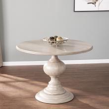 Brandsmere Round Pedestal Dining Table