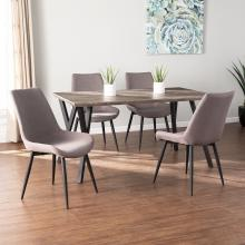 Waxholme Upholstered Dining Chairs - 2pc Set