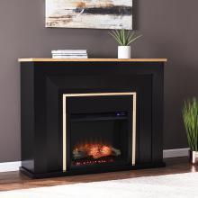 Cardington Electric Fireplace