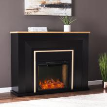 Cardington Alexa Smart Fireplace
