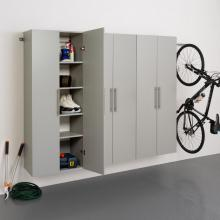 HangUps 90 Storage Cabinet Set D - 3pc