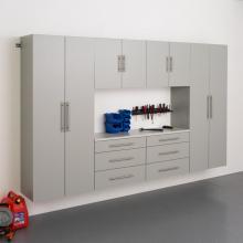 HangUps 120 Storage Cabinet Set I - 6pc