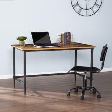 Lawrenny Reclaimed Wood Desk