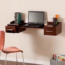 Bingham Wall Mount Desk