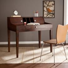 Humphrey Sliding-Door Desk