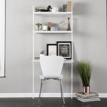 Holly & Martin Haeloen Wall Mount Desk - White