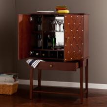 Dunston Bar Cabinet