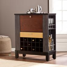 Warren Wine/Bar Cabinet