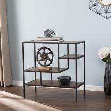 Mathry Reclaimed Wood Shelf