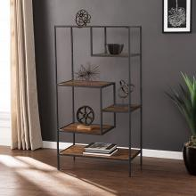 Mathry Reclaimed Wood Etagere