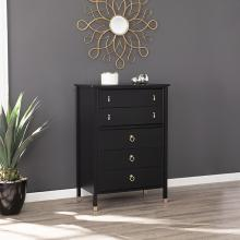 Manconna 5-Drawer Anywhere Chest