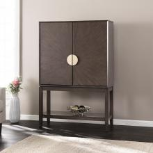 Bardleigh 2-Door Storage Cabinet