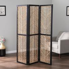 Quilino Woven Room Divider