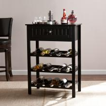 Emilion Wine Table