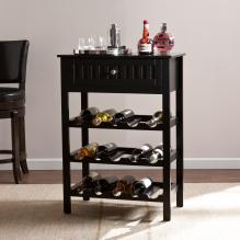 Emilion Wine Table